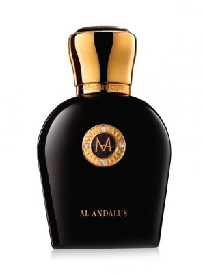 Moresque Al Andalus парфюмированная вода 50мл (Мореск Аль Андалус)