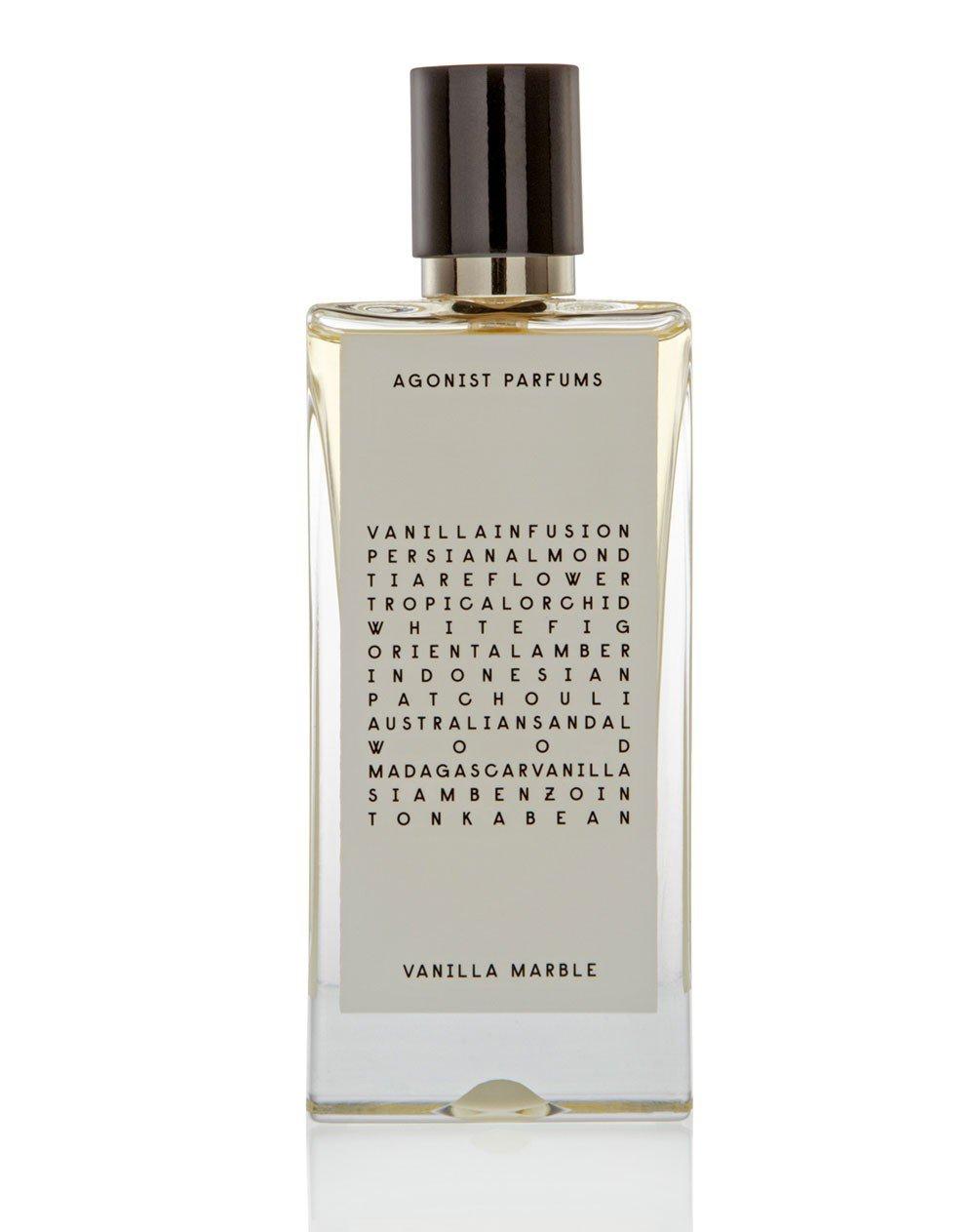 Agonist Vanilla Marble парфюмированная вода 50мл refill (Agonist Vanilla Marble | «Агонист Мраморная Ваниль»)