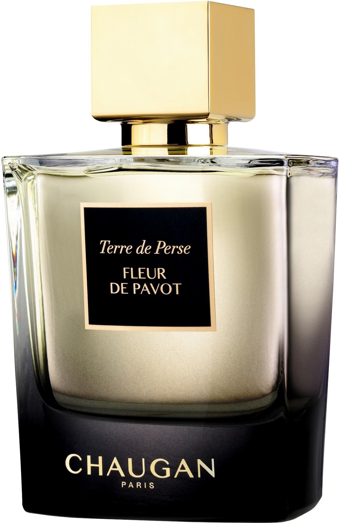 Chaugan Fleur de Pavot парфюмированная вода 100мл (ШоганМаковый Цветок)
