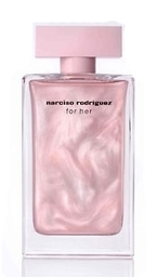 Narciso Rodriguez Iridescent for her