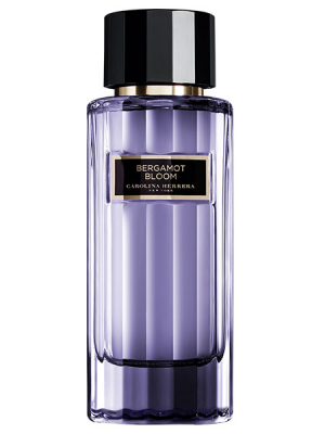 Carolina Herrera Confidential Eau de Toilette Bergamot Bloom