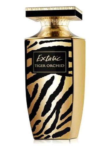 Balmain Extatic Tiger Orchid парфюмированная вода 90мл (Балмейн Экстатик Тигровая Орхидея)