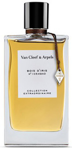 Van Cleef & Arpels Collection Extraordinaire Bois d`Iris