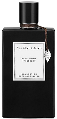 Van Cleef & Arpels Collection Extraordinaire Bois Dore