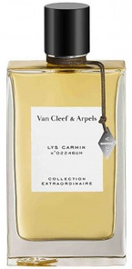 Van Cleef & Arpels Collection Extraordinaire Lys Carmin