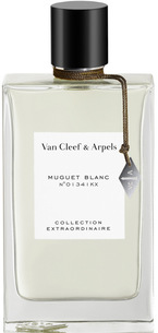 Van Cleef & Arpels Collection Extraordinaire Muguet Blanc