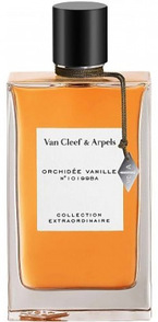 Van Cleef & Arpels Collection Extraordinaire Orchidee Vanille