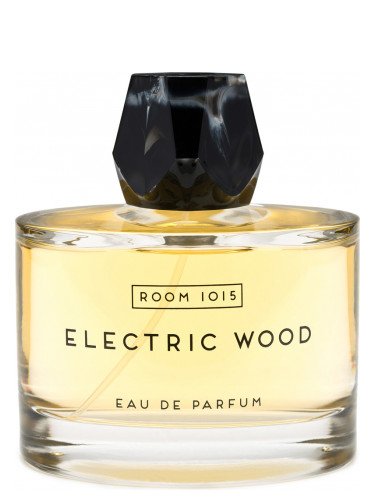 Room 1015 Electric Wood