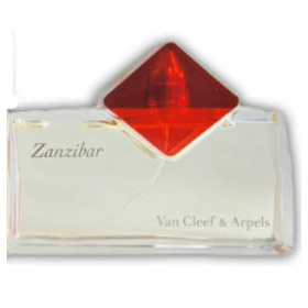 Van Cleef & Arpels Zanzibar набор (т/вода 5мл + ароматическая свеча 35г) ()
