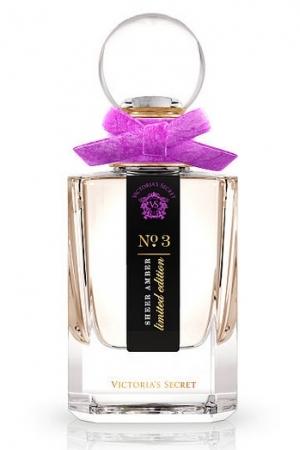 Victorias Secret No. 3 Sheer Amber парфюмированная вода 50мл ()
