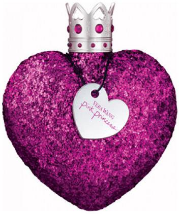 Vera Wang Pink Princess туалетная вода 50мл тестер ()