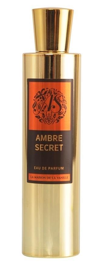 La Maison de la Vanille Ambre Secret парфюмированная вода 100мл (Ла Мейсон де ла Ваниль Амбре Сикрет)
