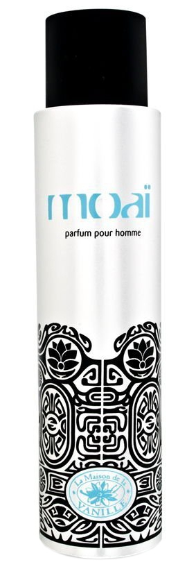 La Maison de la Vanille Moai парфюмированная вода 100мл (Ла Мейсон де ла Ваниль Моаи)