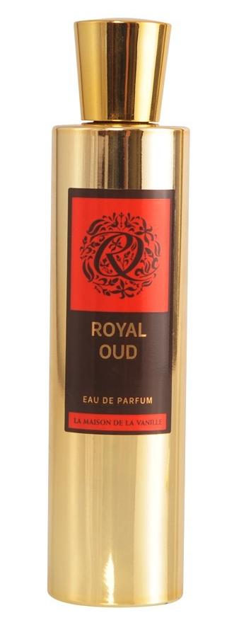La Maison de la Vanille Royal Oud парфюмированная вода 100мл (Ла Мейсон де ла Ваниль Королевский Уд)