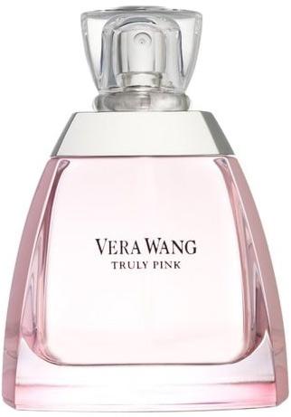Vera Wang Truly Pink парфюмированная вода 100мл ()