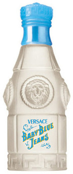 Versace Baby Blue Jeans