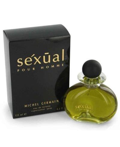 Michel Germain Sexual for men