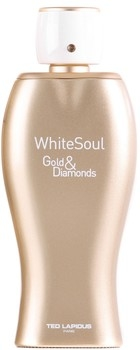 Ted Lapidus White Soul Gold & Diamonds