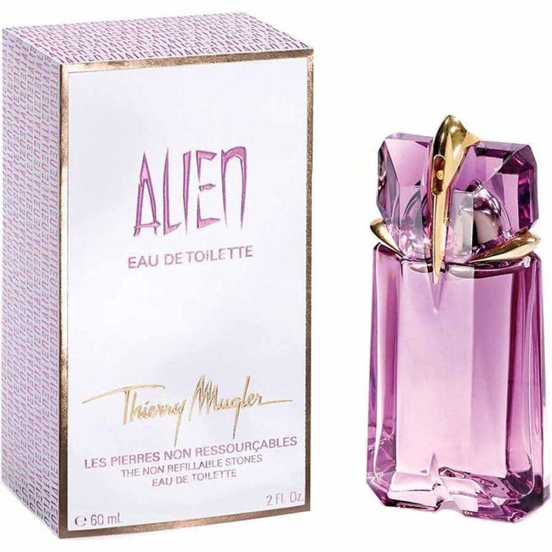 купить духи Alien Thierry Mugler