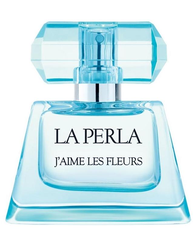 La Perla J'aime Les Fleurs туалетная вода 100мл (Ла Перла Я Люблю Цветы)