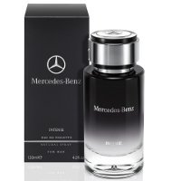 Mercedes-Benz Intense for Him