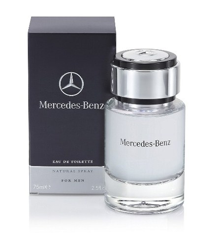 Mercedes-Benz for Him