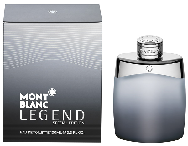 Montblanc Legend Special Edition 2013