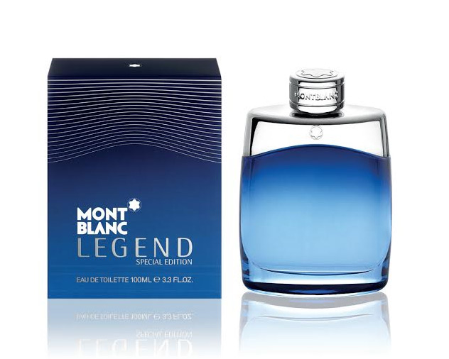 Montblanc Legend Special Edition 2014
