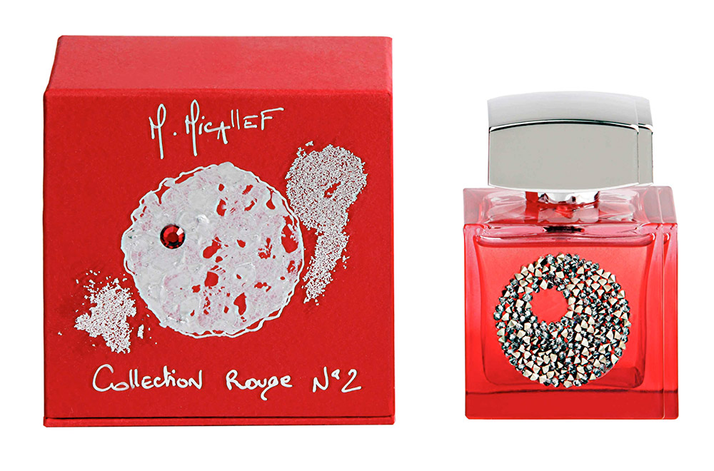 M. Micallef Collection Rouge N° 2