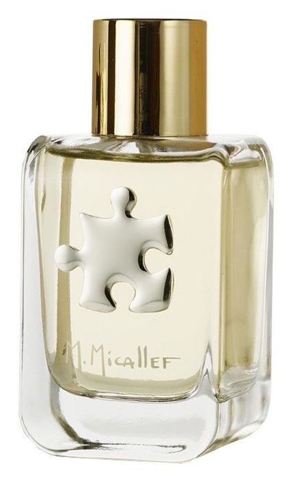 M. Micallef Puzzle No. 1 парфюмированная вода 100мл ()