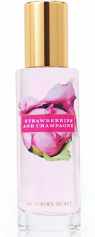 Victorias Secret Strawberries and Champagne