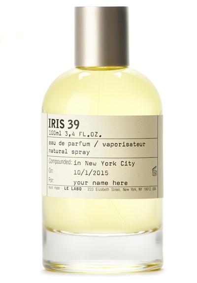 Le Labo Iris 39 парфюмированная вода 50мл (Ле Лабе Ирис 39)