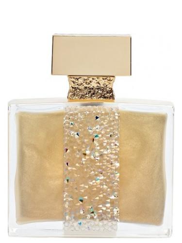 M. Micallef Ylang In Gold парфюмированная вода 1мл (атомайзер) (Микаллеф Иланг в Золоте)