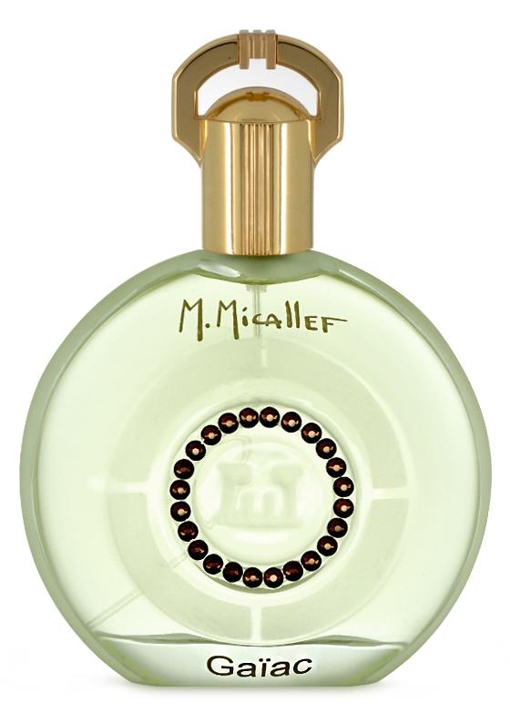 M. Micallef Gaiac парфюмированная вода 100мл (Микаллеф Гайяк)