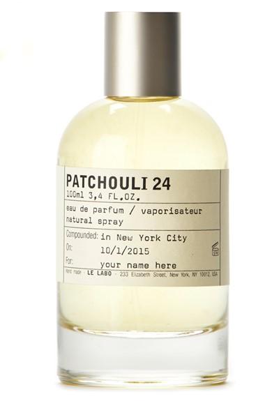 Le Labo Patchouli 24 парфюмированная вода 50мл (Ле Лабо Пачули 24)