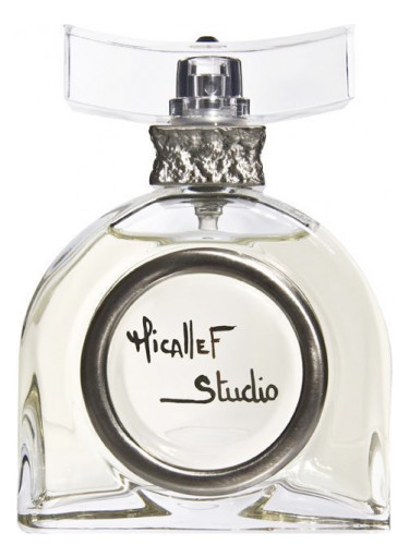 M. Micallef Studio Steel Water