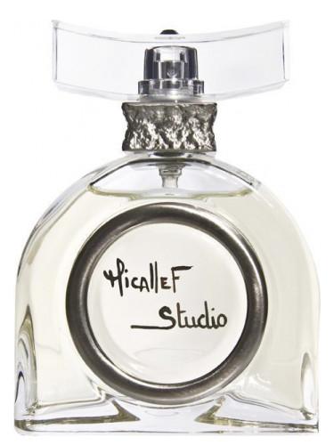 M. Micallef Studio Steel Water парфюмированная вода 75мл (Микаллеф Стальная Вода)