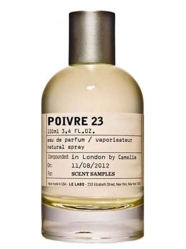 Le Labo Poivre 23 парфюмированная вода 100мл (Ле Лабо Перец 23)