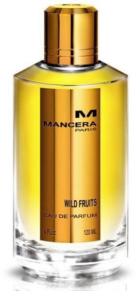 Mancera Wild Fruits парфюмированная вода 120мл (Мансера Дикие фрукты)