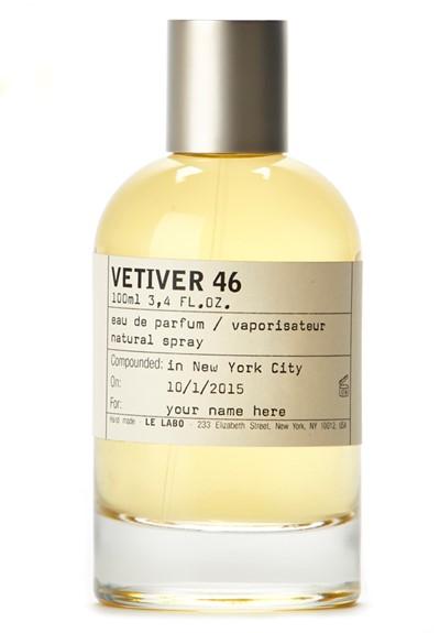 Le Labo Vetiver 46 парфюмированная вода 50мл (Ле Лабо Ветивер 46)
