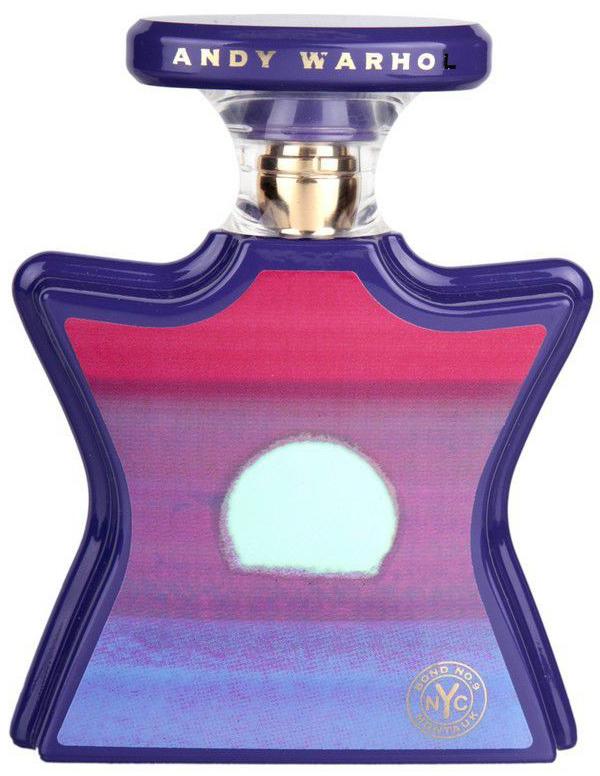 Bond No 9 Andy Warhol Montauk парфюмированная вода 100мл (Бонд №9 Энди Уорхол Монтаук)
