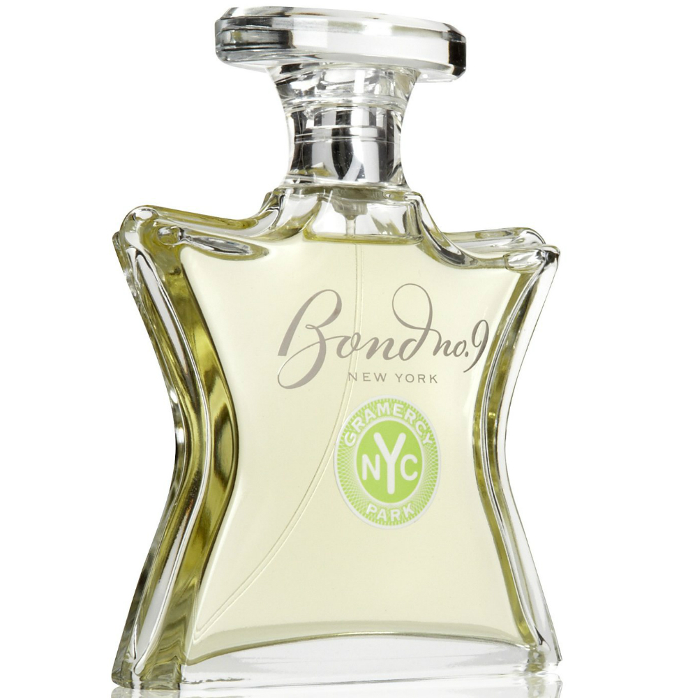 Bond No 9 Gramercy Park парфюмированная вода 50мл (Бонд №9. Греймерси Парк)