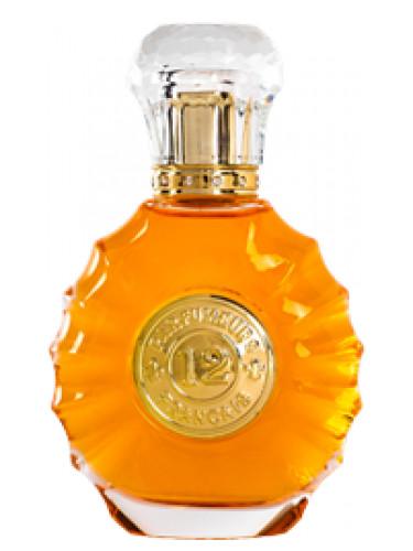 Les 12 Parfumeurs Francais Mon Amour парфюмированная вода 100мл (12 ПарфюмеровМоя Любовь)