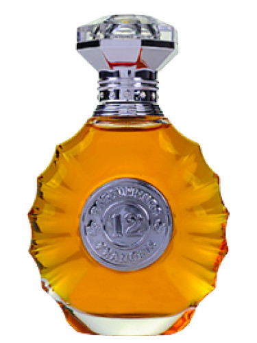 Les 12 Parfumeurs Francais Secrets des Hommes парфюмированная вода 100мл (12 Французских Парфюмеров Секреты Мужчин)