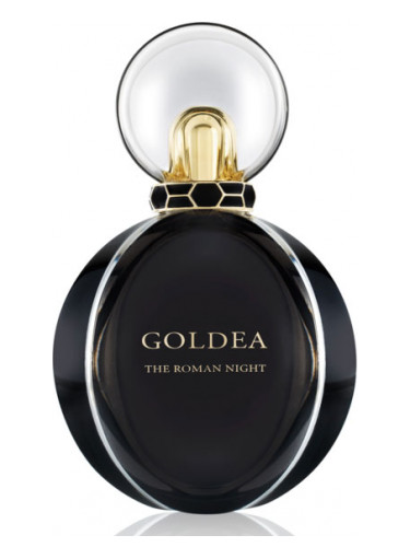Bvlgari Goldea The Roman Night парфюмированная вода 75мл тестер (Булгари Голдеа Римская Ночь)