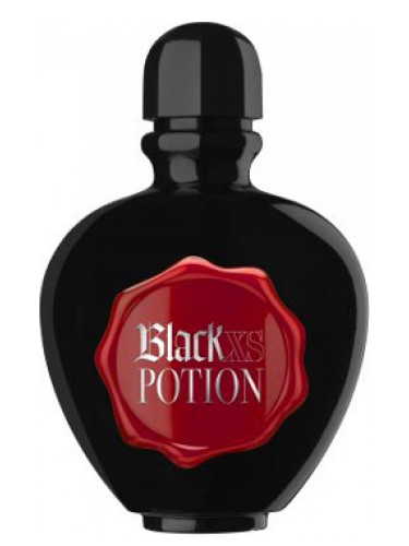 Paco Rabanne XS Black Potion for Her