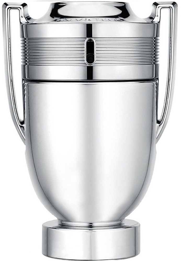 Paco Rabanne Invictus Silver Cup Collector`s Edition