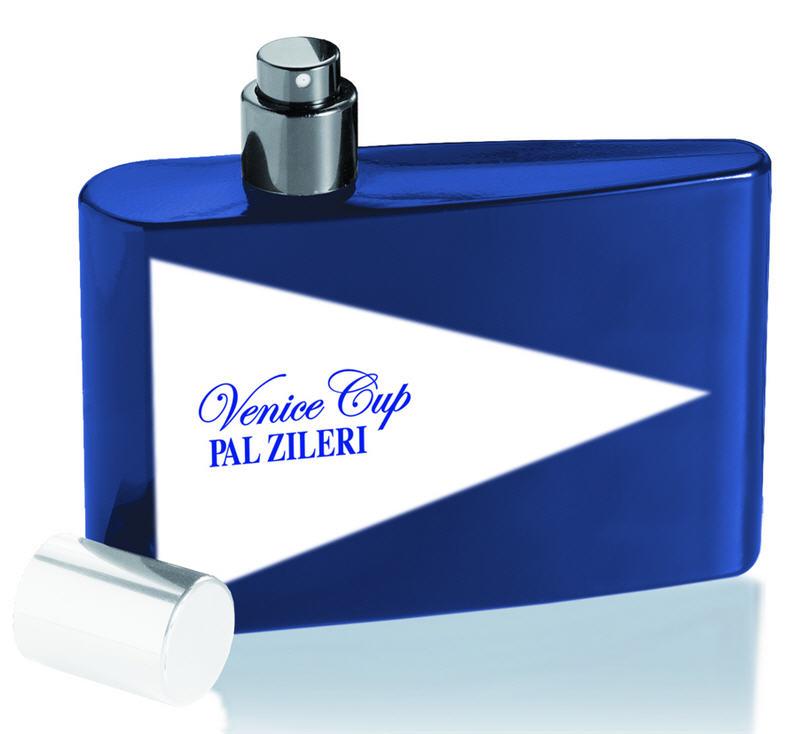 Pal Zileri Venice Cup туалетная вода 40мл ()