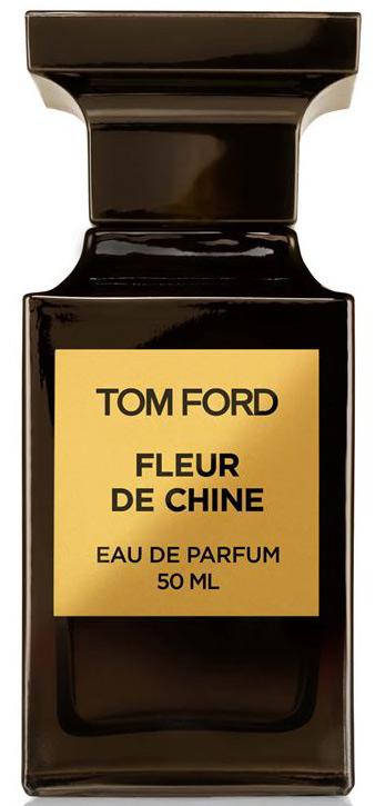 Tom Ford Fleur de Chine парфюмированная вода 50мл (Том Форд Китайский Цветок)