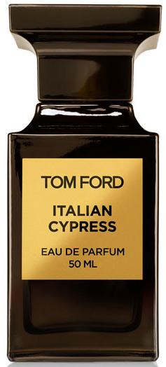 Tom Ford Italian Cypress парфюмированная вода 50мл (Том Форд Итальянский Кипарис)